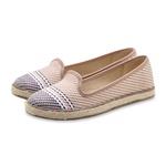 Sapato Casual Feminino Beira Rio 4230100 Nude 780