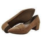Sapato Feminino Beira Rio 61372 Bege 168