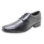 Sapato Social Masculino Preto 992