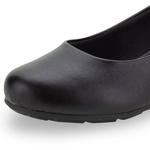 Sapato Feminino Anabela Modare 7014200 Preto 1079