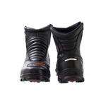 Bota Motociclista Bell Boots 3000 Preto e Vermelho - 842