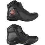 Bota Motociclista Bell Boots 3500 Preta