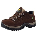 Tênis Adventure Bell Boots 4600 Chocolate - 849