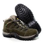 Bota Adventure Bell Boots 740 Chumbo