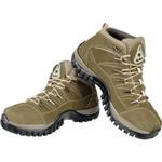 Bota Adventure Bell Boots 740 - Oliva - 858