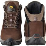 Bota Adventure Bell Boots 750 Café - 860