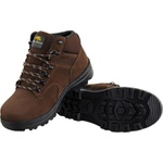Bota Adventure Bell Boots 780 Chocolate