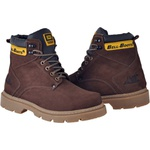 Bota Masculina Adventure Bell Boots 801 Chocolate - 865