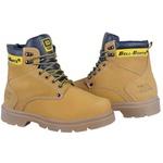 Bota Adventure Bell Boots 801 Mostarda - 866