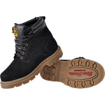 Bota Adventure Bell Boots 801 Preta