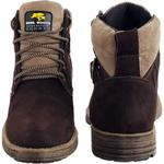 Bota Adventure Bell Boots 830 Café - 872