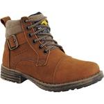 Bota Adventure Bell Boots Infantil 830 Camel - 873