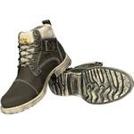 Bota Adventure Bell Boots 830 Chumbo