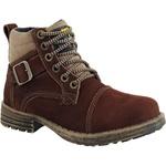 Bota Adventure Bell Boots 830 Ferrugem - 876