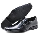 Sapato Social Masculino 353 Preto 36