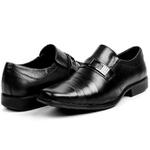 Sapato Masculino Sola Borracha bigi102 Preto