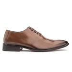 Sapato social masculino wholecut premium bigi 2001 whisky 1254