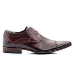 Sapato Masculino Solado De Couro Mouro bigi377