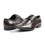 Sapato Masculino bigi400 Mouro