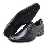 Sapato Social Masculino Calvest 5090d652 Preto 1033