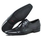 Sapato Masculino Social 36714 Preto 236