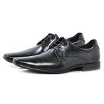 Sapato Social Masculino 4618 Preto 227