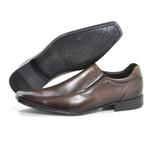 Sapato Social Masculino 4619 Conhaque 226