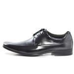 Sapato Social Masculino 4620 Preto 232