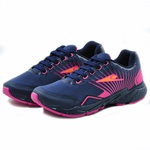 Tenis Infantil Klin 004299 Marinho-Pink 165