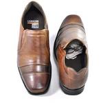 Sapato Masculino Social Laroche 2206 Marrom 221