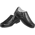 Sapato Linha Conforto 11200 Preto