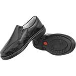 Sapato Linha Conforto 570 Preto