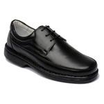 Sapato Linha Conforto 580 Preto