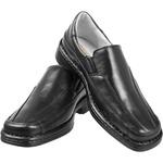 Sapato Linha Conforto 705 Preto