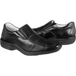 Sapato Social Conforto 821 Preto