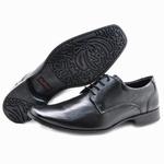Sapato social 73030 preto 291