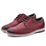 Sapato Casual 29306-4cb Vinho 298