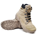 Bota Adventure Stop Boots - R3402 - Nude
