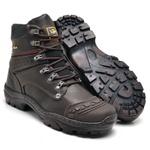 Bota Adventure Stop Boots - R3402 - Café - 1096