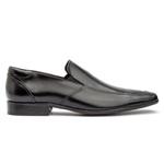 Sapato Social em Couro Cor Preto