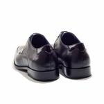 Sapato Social Masculino em Couro Code One