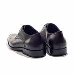 Sapato Social Masculino em Couro cor Preto
