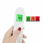 Termômetro Infravermelho Sem Contato De Testa