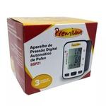 Aparelho De Pressão Digital Pulso Sp21