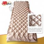 Colchão Pneumático Para Prevenção De Escaras (com Pressão Alternada) Air Plus
