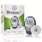Monitor De Glicemia Breeze Kit - Bayer
