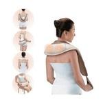 Massageador De Pescoço/ombro Drum Massager Supermedy