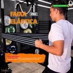 Faixa Para Exercícios Fitness Yôga Forte Hidrolight