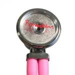 Estetoscópio Rappaport - Premium - Rosa