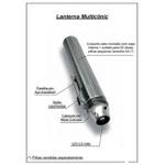 Lanterna Multiclinic Led Missouri